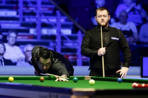 Players Championship: О'Салливан разгромил Аллена в полуфинале