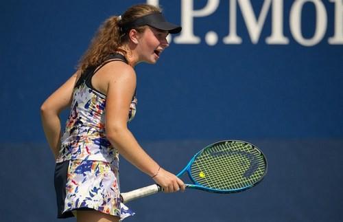 Дарья Снигур стала чемпионкой турнира в Шарм-эль-Шейхе