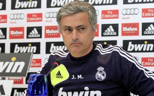 В понедельник Реал объявит о назначении Моуринью