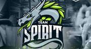 Team Spirit обновила состав