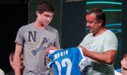 Николаев выгнал двух футболистов за пьянство