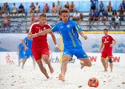 Асоциация пляжного футбола Украины