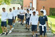 Василий Кравец вошел в заявку сборной Украины на матч со Словакией