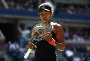 Судью финала US Open увели с корта сразу без награды