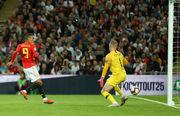 Англия - Испания - 1:2. Видео голов и обзор матча
