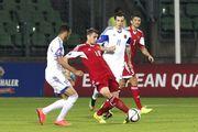 Беларусь - Сан-Марино - 5:0. Видео голов и обзор матча