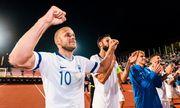 Финляндия - Венгрия - 1:0. Видео гола и обзор матча