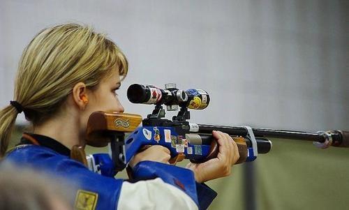 Галина Авраменко завоевала бронзовую медаль на чемпионате мира в Корее
