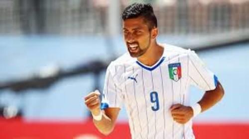 Сборная Италии по пляжному футболу  выиграла Евролигу