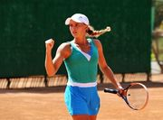 Марина Чернышева выиграла второй подряд турнир в Турции