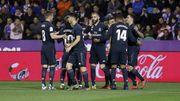 Вальядолид - Реал - 1:4. Видео голов и обзор матча