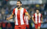 Стуани повторил рекорд Ла Лиги по реализованным пенальти
