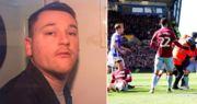 Фанат, ударивший игрока Астон Виллы, получил 3 месяца тюрьмы