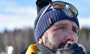 Украинский биатлон. Андрей Прокунин