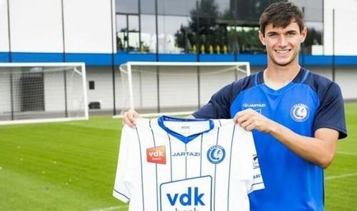 Яремчук забил в чемпионате Бельгии впервые за четыре месяца