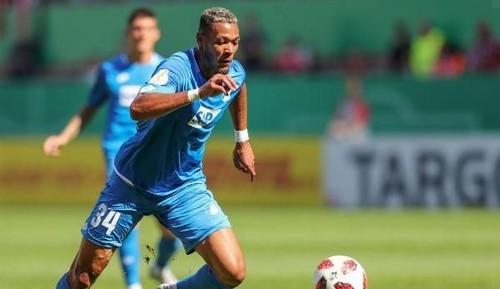 Футбол чемпионат германии нюрнберг хоффенхайм