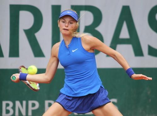 Завацкая сыграет в Гвадалахаре, несмотря на поражение в квалификации