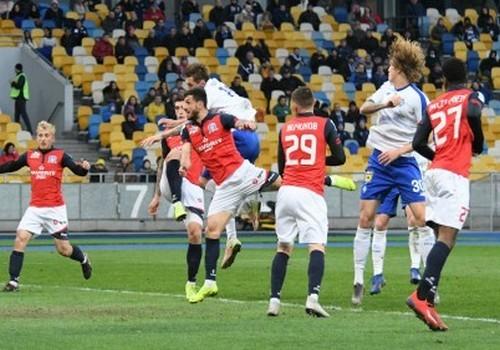 Триумф Пидручного на ЧМ, разгромные победы Динамо и Шахтера