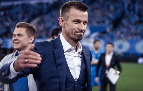 Сергей СЕМАК: «Ракицкий подает тогда, когда нет вариантов»