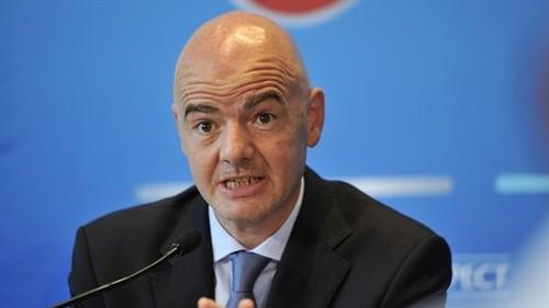 Клубный чемпионат мира будет расширен до 24 команд в 2021 году