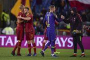 Серия А. Рома одержала тяжелую победу над Эмполи