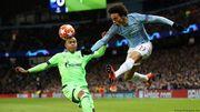 Манчестер Сити – Шальке - 7:0. Текстовая трансляция матча