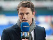 Оуэн считает, что Челси обыграет Динамо в Киеве