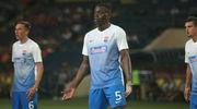 Защитник Мариуполя вызван в сборную Камеруна