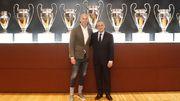 Три причины, почему Зидан вернулся в Реал