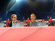 Мануэль НОЙЕР: «будет более открытый футбол, чем на Энфилде»