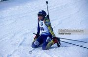 ЧМ-2019 по биатлону. Меркушина заняла 10 место в индивидуальной гонке