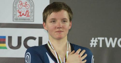 Призер ОИ-2016 по велотреку Келли Кэтлин покончила с собой