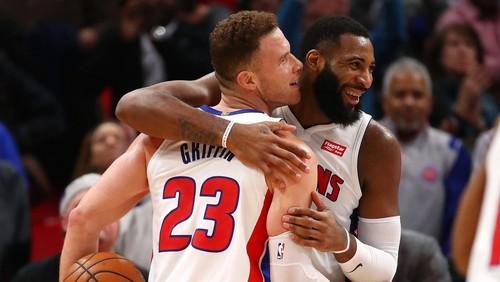 Определены лучшие игроки недели в НБА