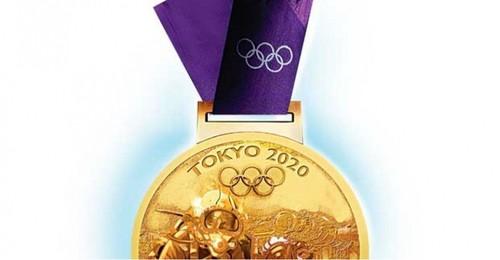 Медали для ОИ-2020 сделают из переработанных смартфонов