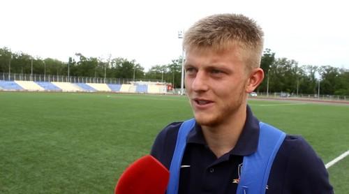 Олег Кожушко вернулся в СК Днепр-1