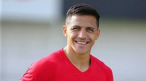 Санчес летом покинет Манчестер Юнайтед