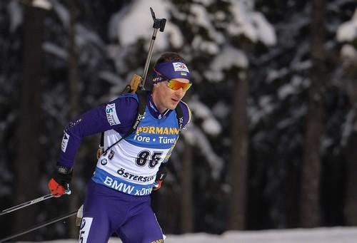 ЧМ-2019 по биатлону. Стартовые составы мужской индивидуальной гонки