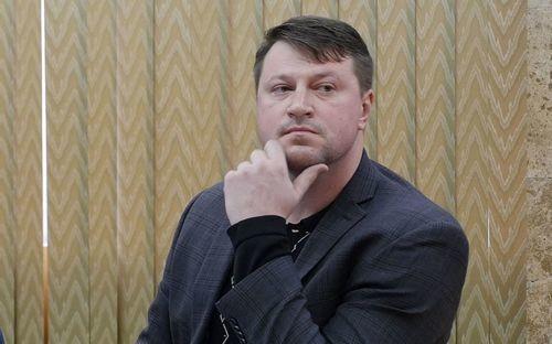 Медведенко исключили из состава исполкома ФБУ