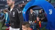 Ювентус – Атлетико Мадрид – 3:0. Видео голов и обзор матча