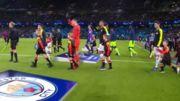 Манчестер Сити – Шальке-04 – 7:0. Видео голов и обзор матча