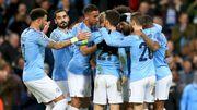 Манчестер Сити повторил рекорд ЛЧ по разгрому соперников в плей-офф
