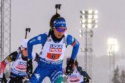 Лиза ВИТТОЦЦИ: «Стремилась к медали чемпионата мира»