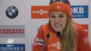 Паулина ФИАЛКОВА: «Обидно, что я потеряла медаль последним выстрелом»