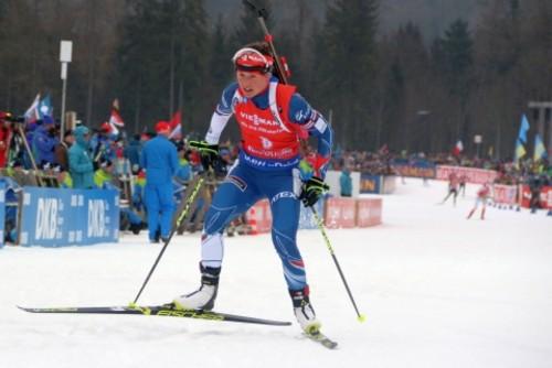 ВИТКОВА: «Шанс завоевать медаль чемпионата мира у Чехии еще будет»