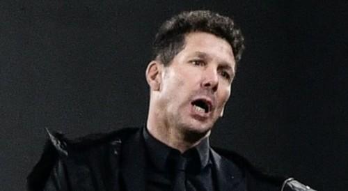 Диего СИМЕОНЕ: «Я виноват в том, что Атлетико проиграл Ювентусу»