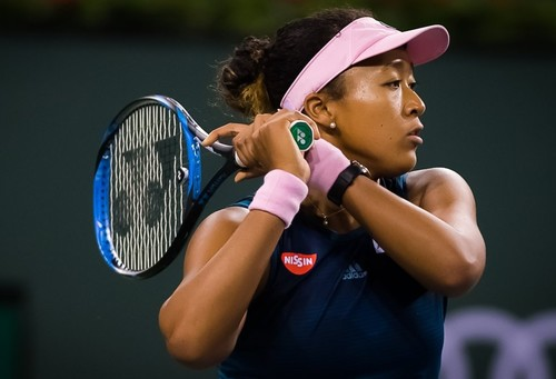 Рейтинг WTA. Осака сохранит первую позицию