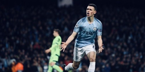 ГВАРДИОЛА: «Фодена в аренду не отдадим. Он нужен Манчестер Сити»