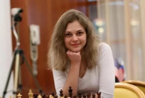ЧМ по шахматам: Анна Музычук принесла Украине победу над Индией
