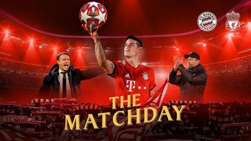 Бавария – Ливерпуль – 1:3. Видео голов и обзор матча