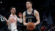 НБА. Майами – Детройт. Смотреть онлайн. LIVE трансляция